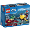 LEGO® City Deep Sea Duboko more - ronilački skuter