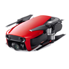 DJI MAVIC Air Fly More Combo dron (Flame Red), rdeč