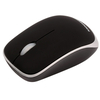 Mouse mini wireless ModeCom MC-C1W Cameleon, roşu-alb -negru
