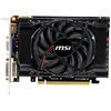 MSI N450GTS-MD2GD3 2GB DDR3 PCIe grafická karta