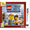 LEGO City Undercover: The Chase Begins Select Nintendo 3DS játék