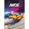 Need For Speed Heat PC hra