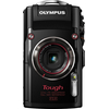Фотоапарат Olympus Tough TG-4,черен