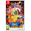 Pokkén Tournament DX Nintendo Switch játék