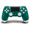 PlayStation 4 (PS4) Dualshock 4 V2 Wireless Controller, verde Alpine