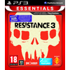 Resistance 3 PS3 hra