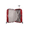 Куфар Samsonite Lite-Locked Spinner 69 cm, червен