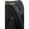 Куфар Samsonite Pro-DLX 4 Spinner 55 cm  Expandable, черен