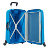 Куфар Samsonite Termo Young Spinner 70 cm, син