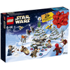 LEGO® Star Wars™ Adventi naptár 75213