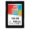 "Silicon Power 120GB Slim S60 SSD, 2,5"" 7mm SP120GBSS3S60S25"