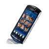 Sony Ericsson Xperia neo (Android), Blue