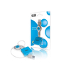Sweex 4 Port USB Hub Blue Lagoon (US037)