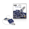 Sweex US159 4 Port USB hub, albastru