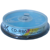Disc TDK CD-R 52x 80min 10buc.