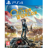 Obsidian The Outer Worlds PS4 játékszoftver
