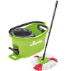 Vileda Turbo Colors 20516 vedro + mop, zelené