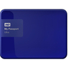 "Външен хард диск WD My Passport Ultra 1TB 2,5"" , син, Noble Blue WDBGPU0010BBL-EESN"
