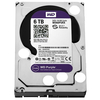 Western Digital WD60PURX Purple 6TB SATA600