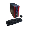 Sistem PC X-X gamer PC i3/4GB/1TB - Geforce GT220/1GB