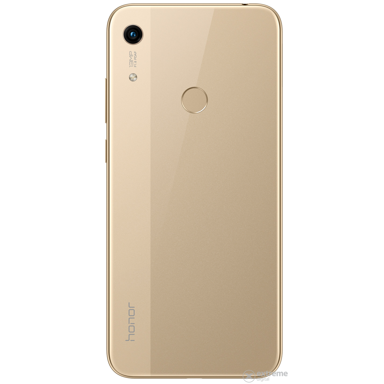 Honor 8A 3GB/32GB Dual SIM pametni telefon, Gold (Android)