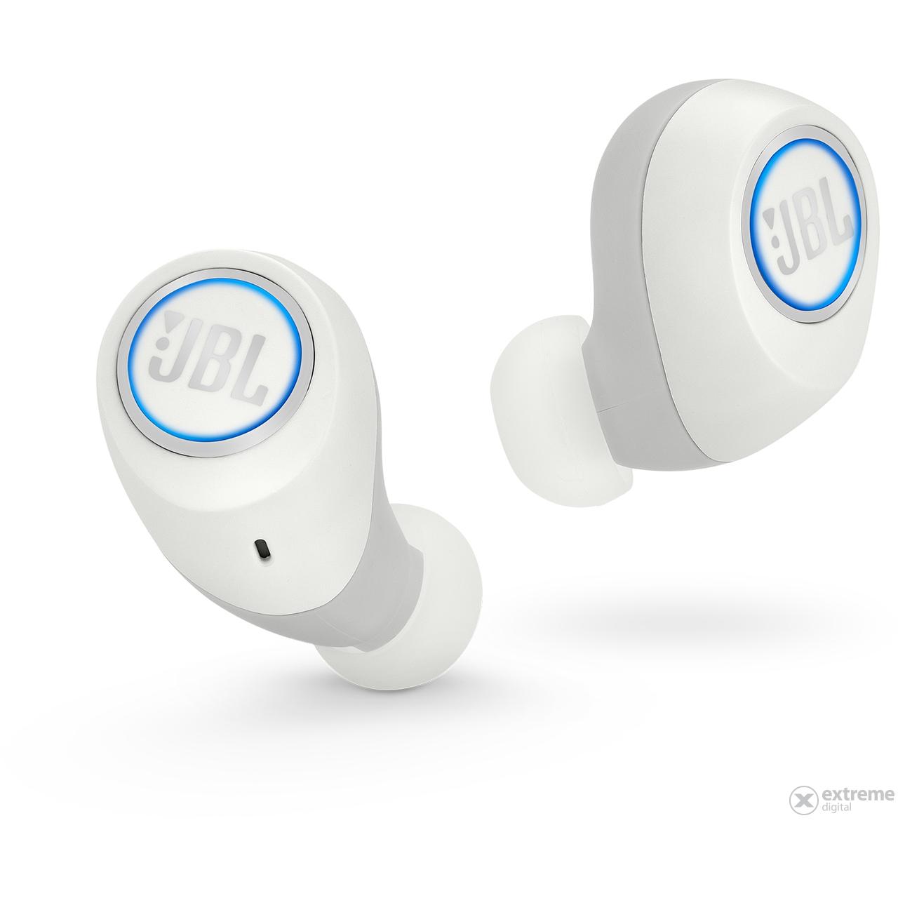 JBL Free X Bluetooth TWS fülhallgató fbb4fd46da