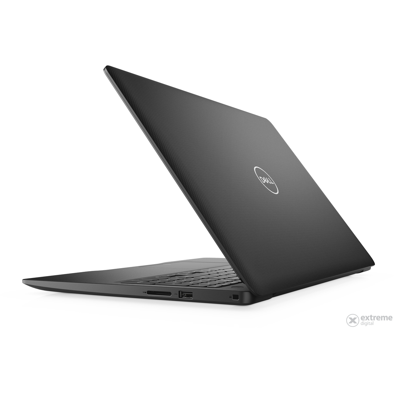 Notebook Dell Inspiron 3584 3584FI3WA1, negru + Windows 10 Home ( tastatura layout HU)