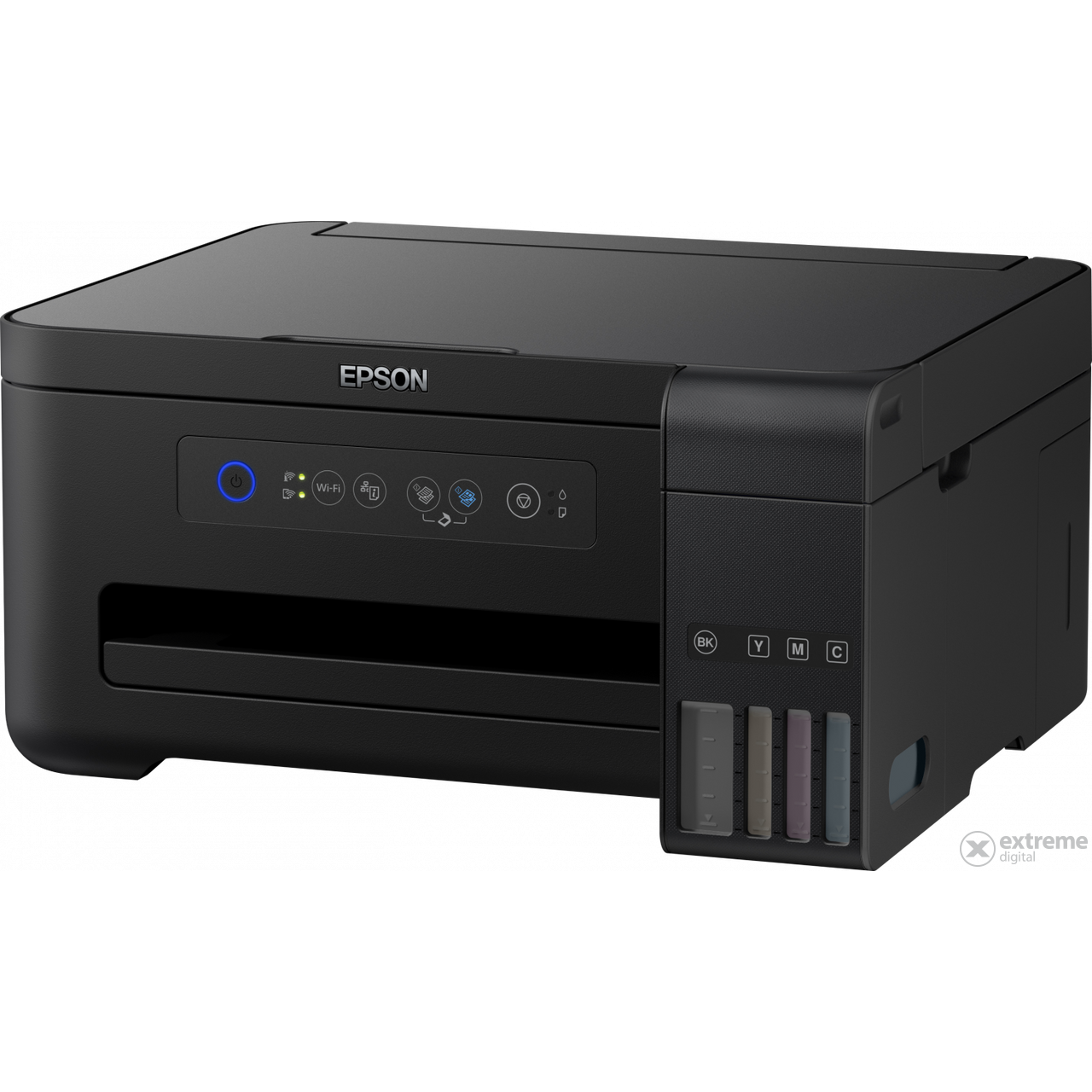 imprimanta epson ecotank premium design l4150 wi fi direct extreme digital. Black Bedroom Furniture Sets. Home Design Ideas