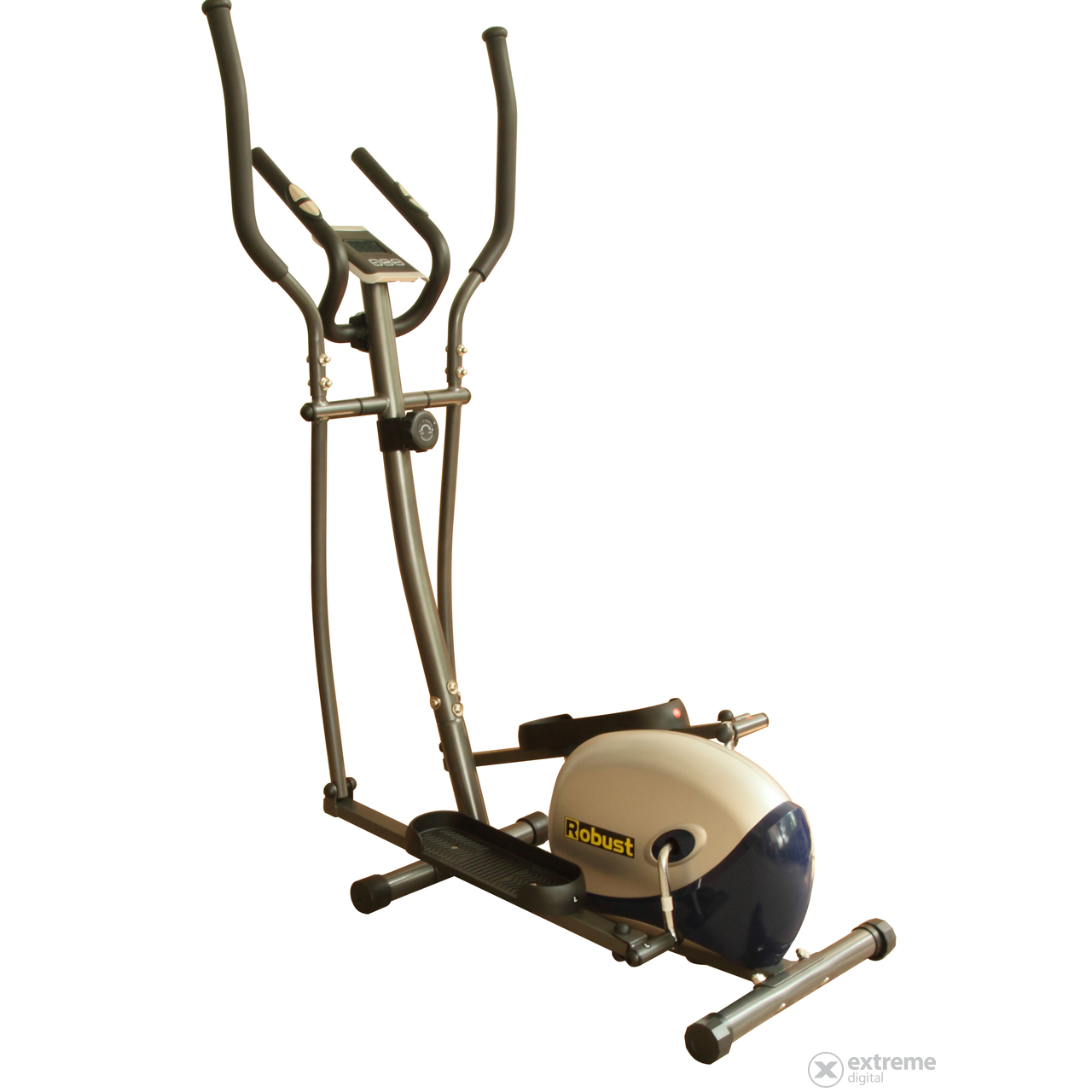 Robust Compact elliptical