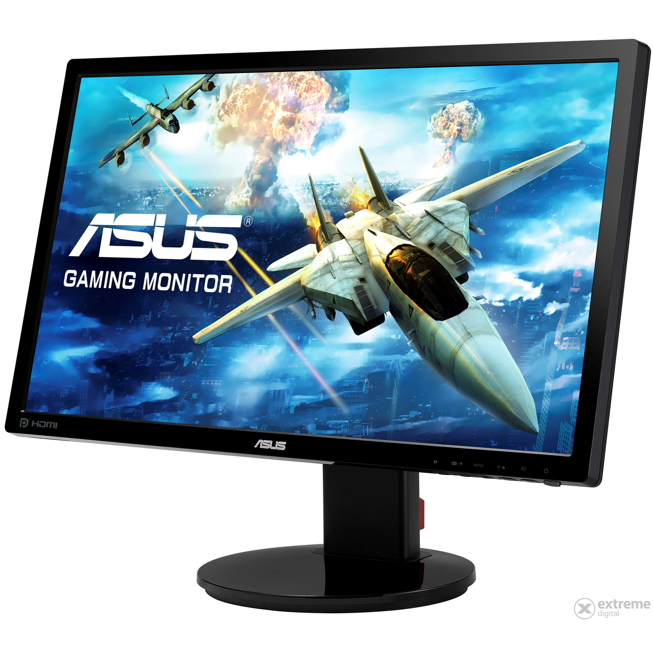 "Asus VG248QZ 24"" LED Monitor"
