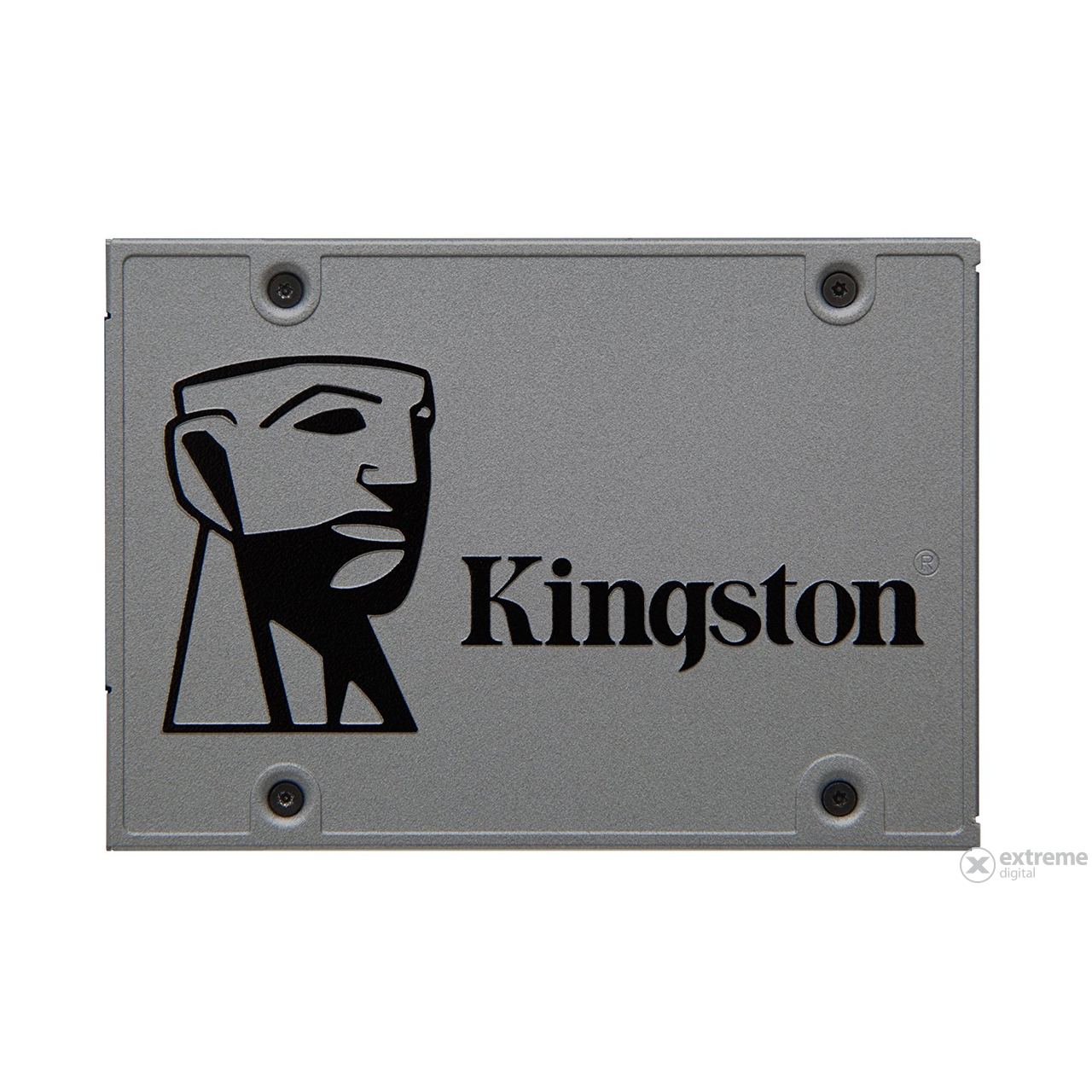 "Kingston SSD 2.5"" SATA3 240GB UV500, 256 AES (SUV500/240G)"
