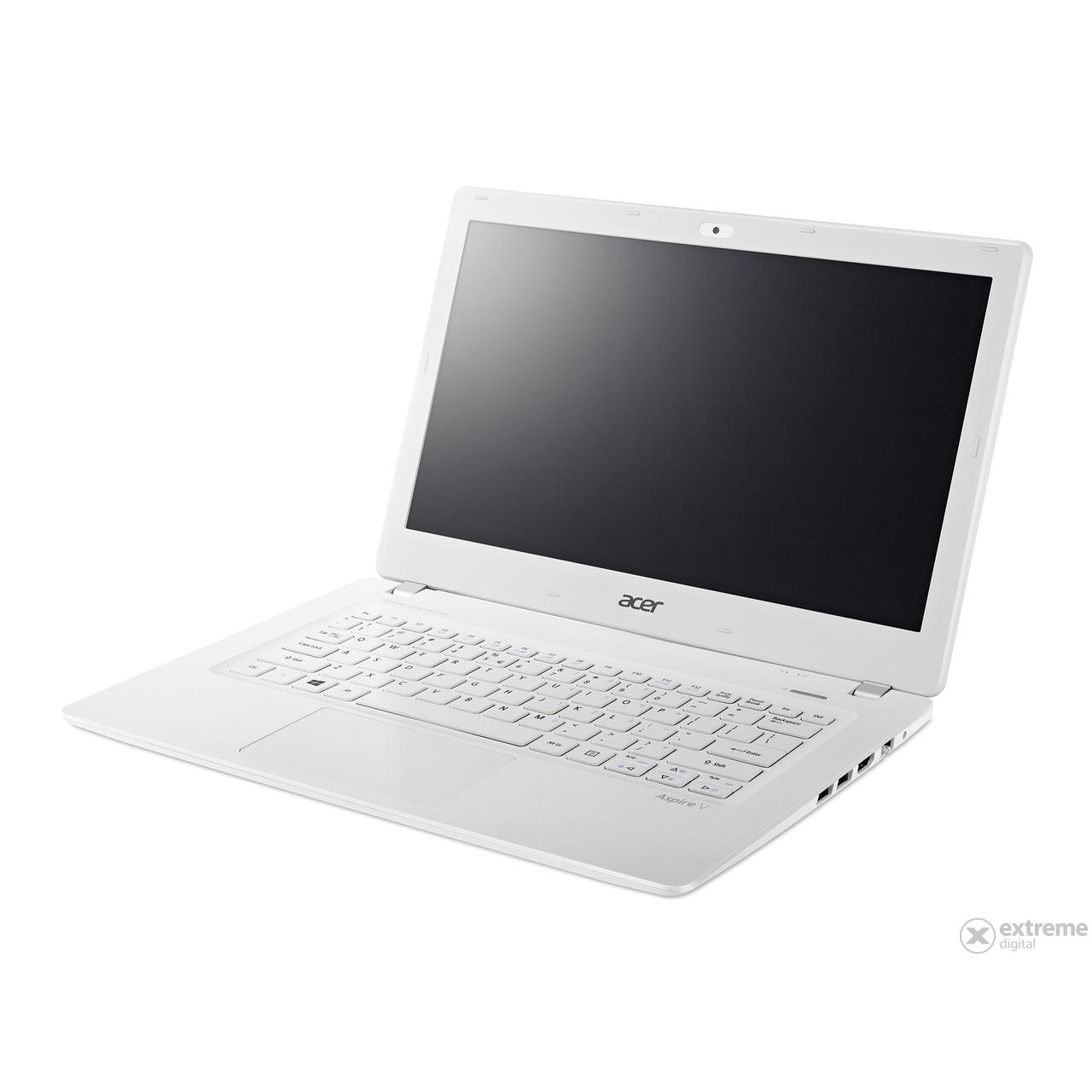 Notebook Acer Aspire V3 371 527R Alb Linux