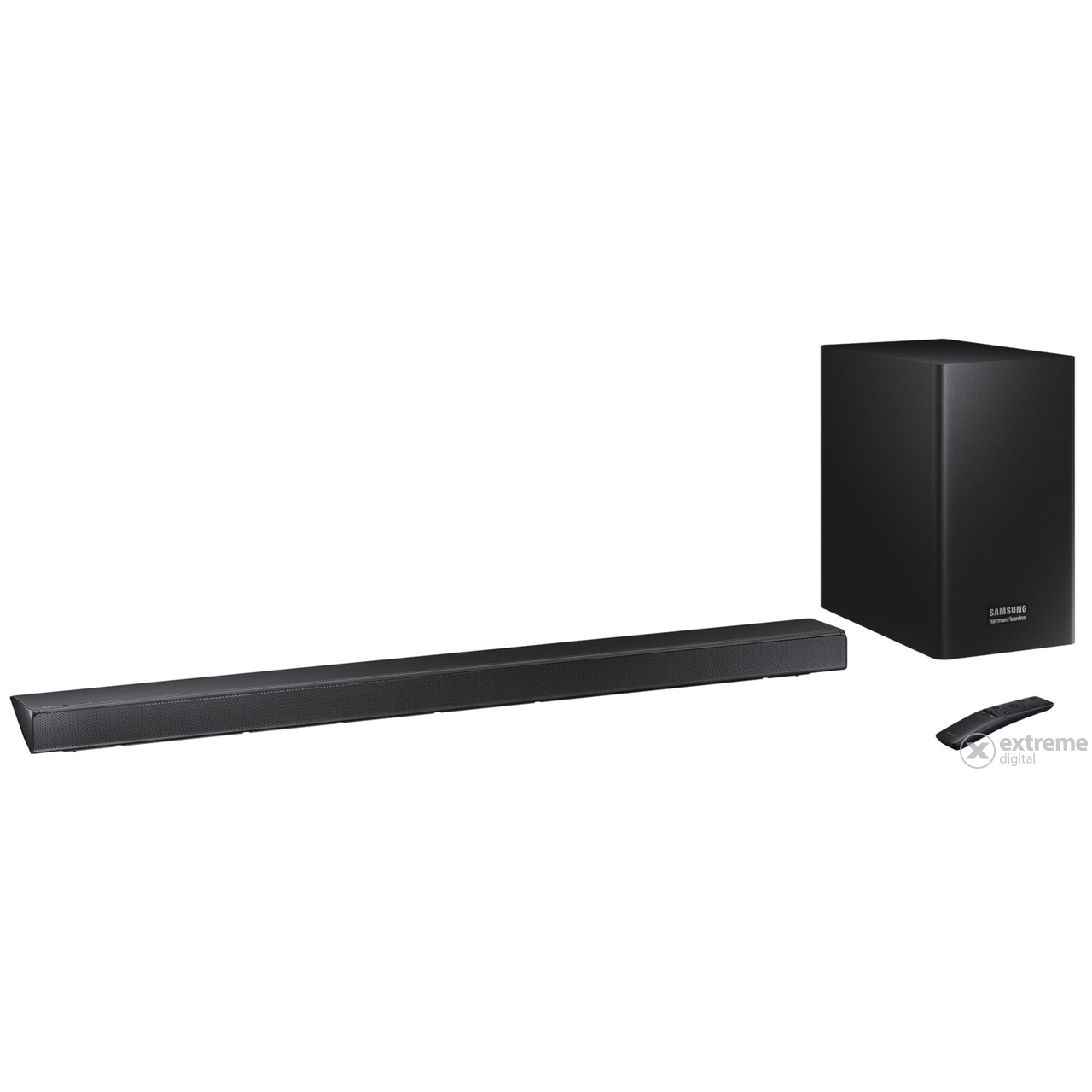 Soundbar Samsung HW-Q60R / EN 5.1   by Harman / Kardon