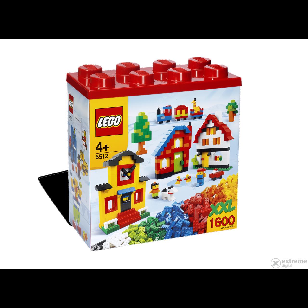 Lego Xxl Box