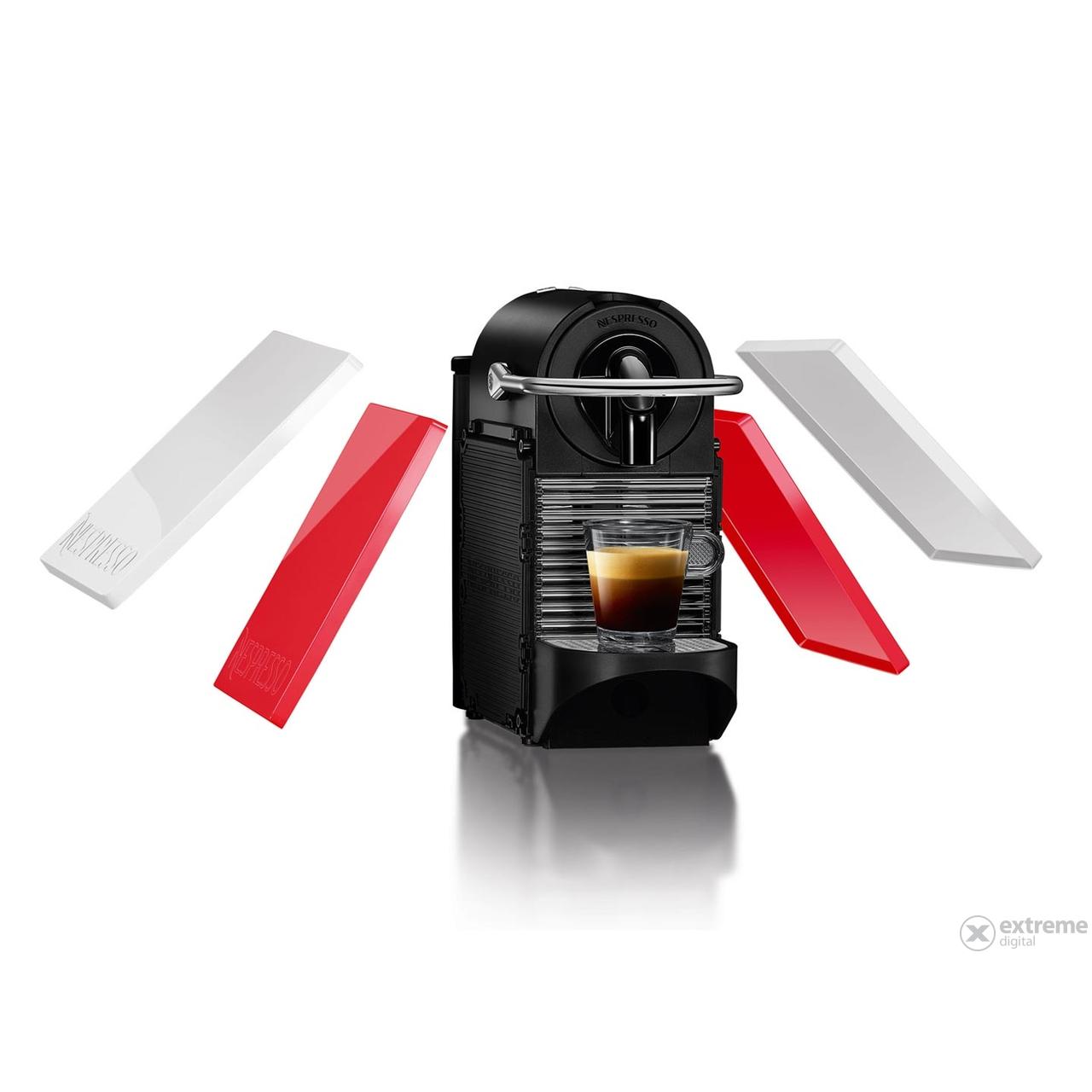 DeLonghi Nespresso EN126 PixiClips kapszulás kávéfőző