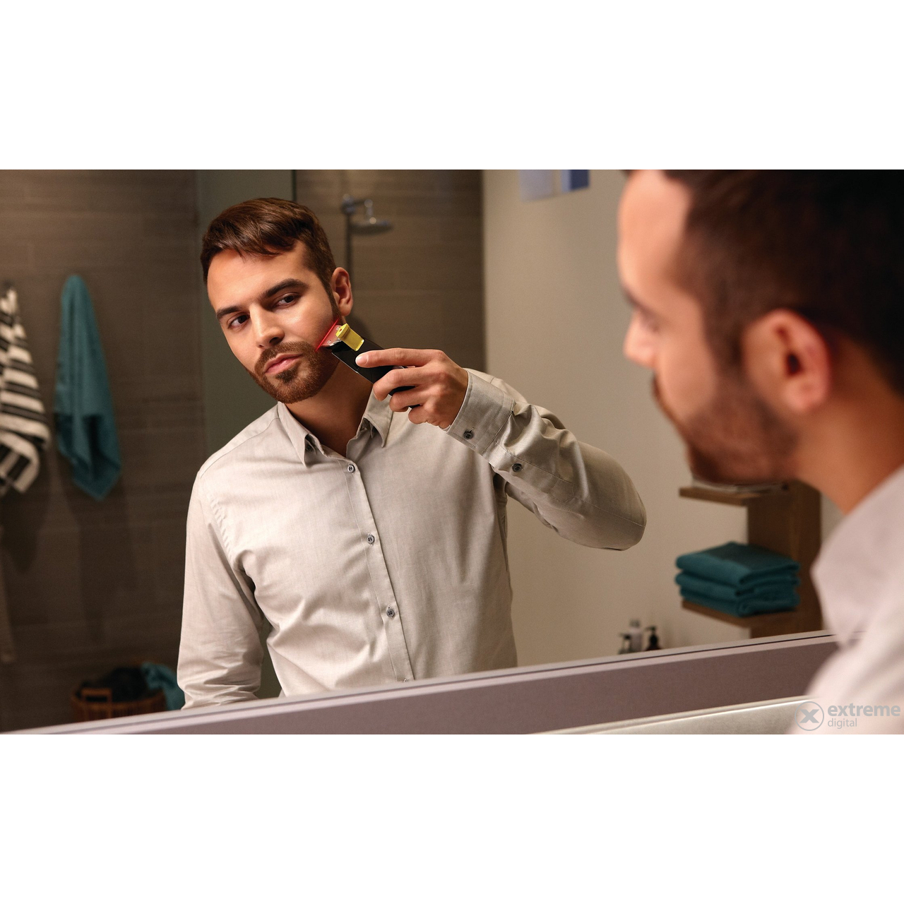 aparate de tuns barba profesionale