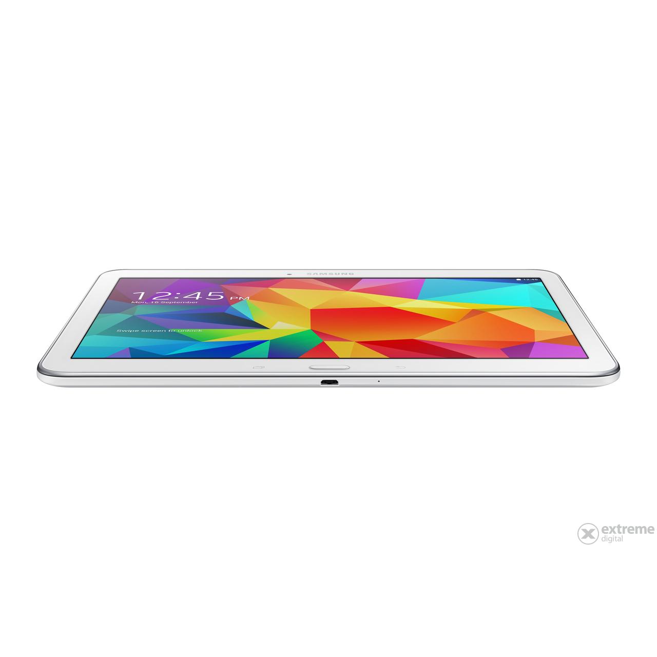 samsung galaxy tab 4 10 1 wifi lte 16gb sm t535 tablet. Black Bedroom Furniture Sets. Home Design Ideas