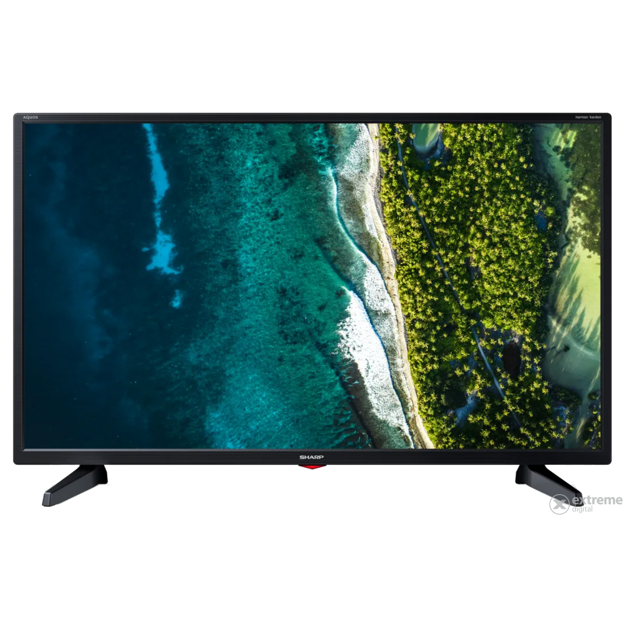 Sharp 32CB3E HD Ready LED Fernseher