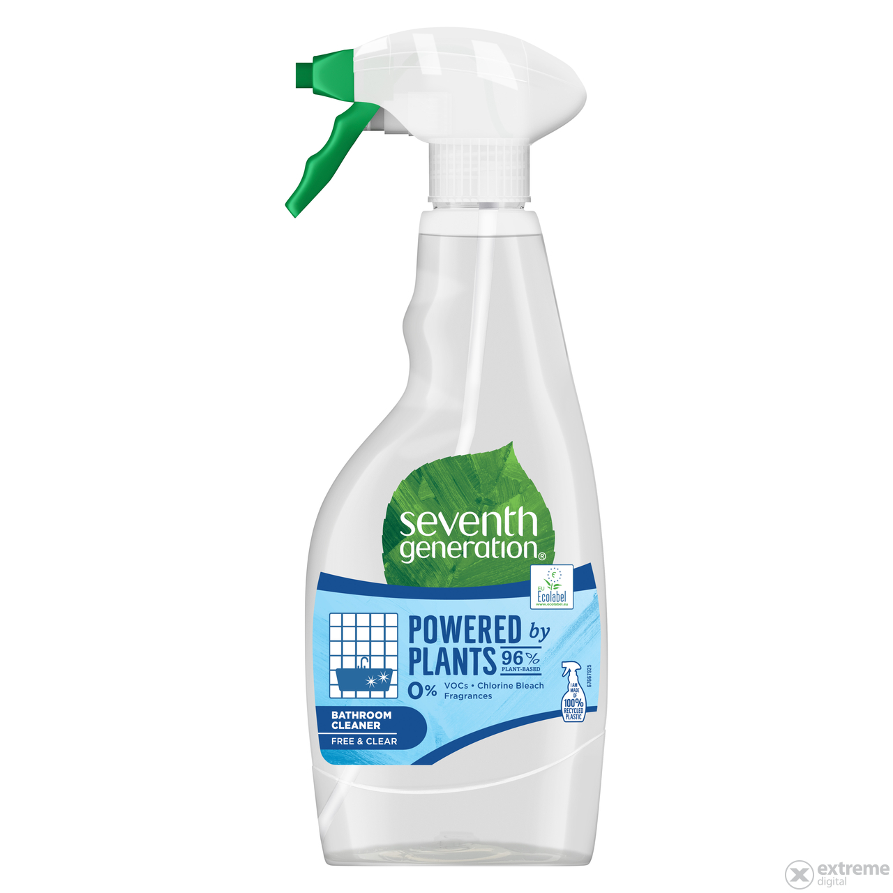 Spray za kopalnico Seventh Generation, 500 ml