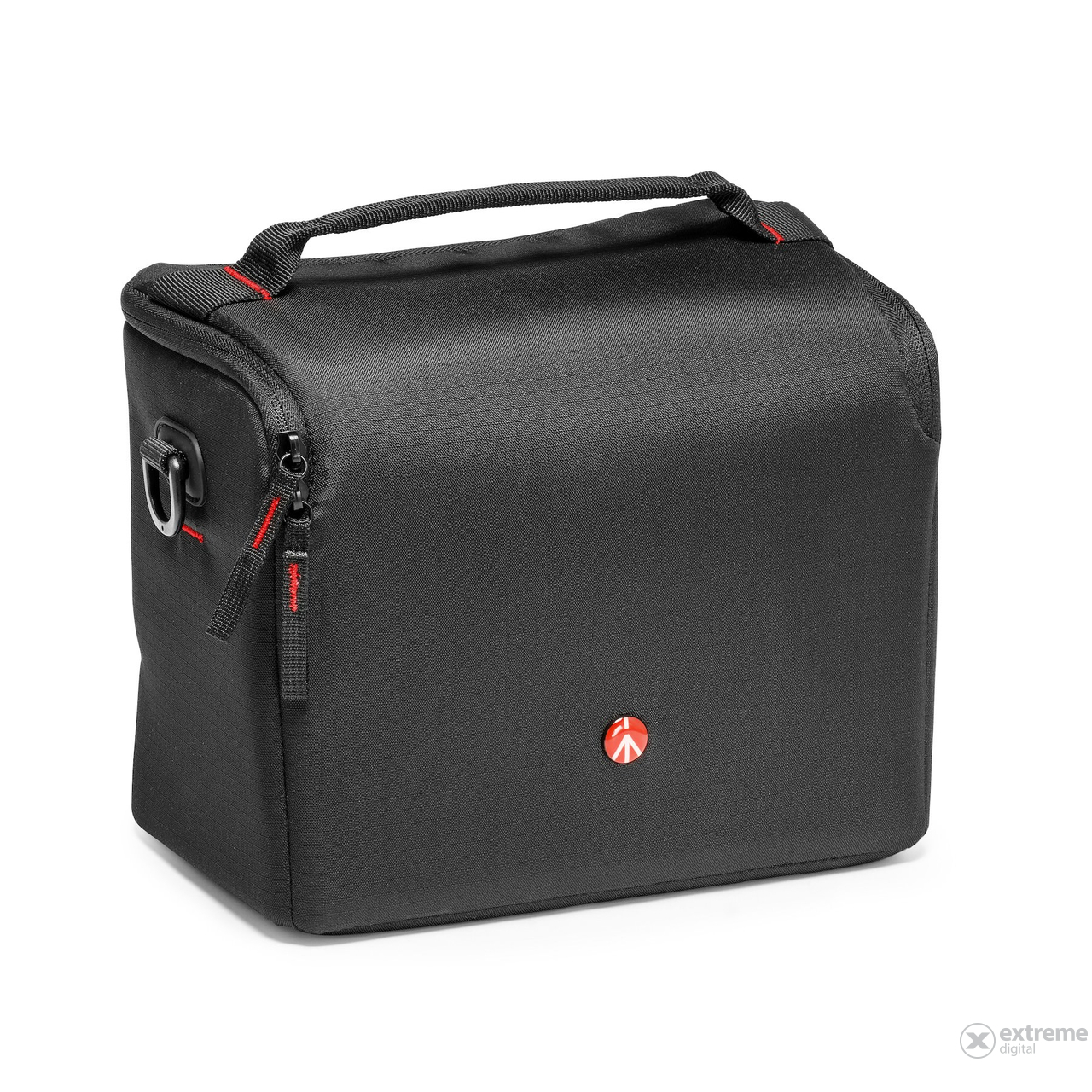 Manfrotto Essential Medium kamera válltáska (MB SB-M-E)