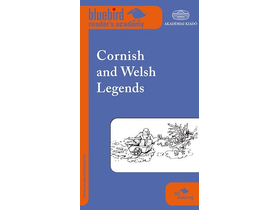 Cornish and Welsh Legends