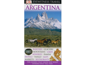 Eyewitness Travel Guide - Argentina