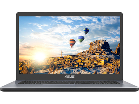 Asus X705MB-GC029 notebook, szürke
