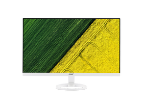 "Monitor Acer R271wmid 27"", alb"
