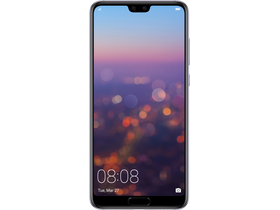 Huawei P20 Pro Dual SIM, Purple (Android)