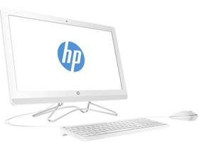 "HP AIO 22-b301nn, 21.5"" FHD AG IPS Intel Core i5 7200U DC"