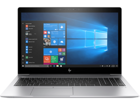 Notebook HP EliteBook 850 G5 3JX13EA FHD, argintiu + Windows 10 Pro (tastatura layout HU)