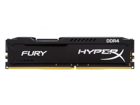Kingston HyperX FURY Black 8GB DDR4 memorija modul (HX432C18FB2/8)