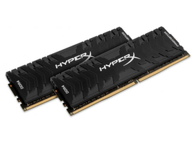 Kingston HyperX Predator 16GB DDR4 memorija kit (HX436C17PB3K2/16)