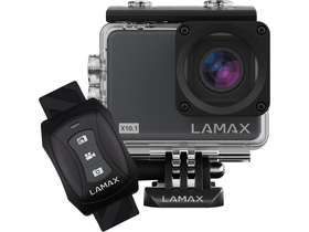 LAMAX X10.1 Action-Camcorder